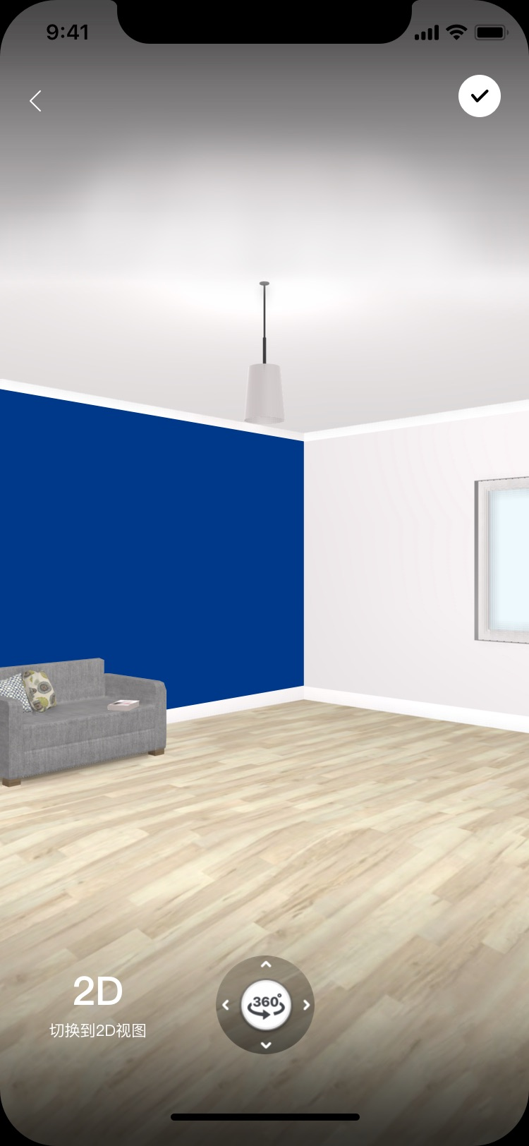 4-4-3D Room Painting-4